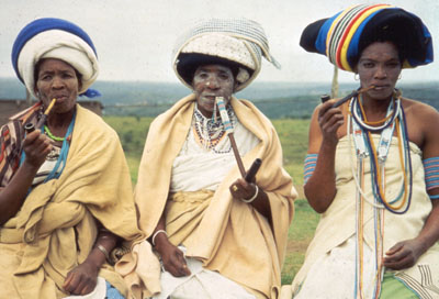 a study on xhosa woman Title = subjective perceptions of load carriage on the head and back in xhosa women, abstract = the purpose of this study was to compare the subjective perceptual responses to both head-loading and back-loading in a group of xhosa women.